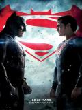 Affiche de Batman v Superman : L
