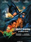 Affiche de Batman Forever
