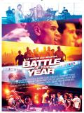 Affiche de Battle of the Year