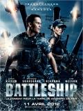 Affiche de Battleship
