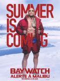 Affiche de Baywatch Alerte à Malibu