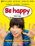 Affiche de Be happy
