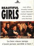 Affiche de Beautiful Girls