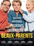 Affiche de Beaux-parents
