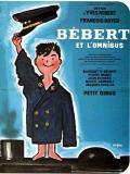 Affiche de Bébert et l