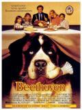 Affiche de Beethoven