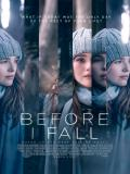 Affiche de Before I Fall