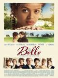 Affiche de Belle