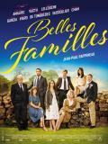 Affiche de Belles familles