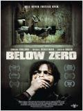 Affiche de Below Zero