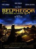 Affiche de Belphégor, le fantôme du Louvre