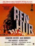 Affiche de Ben-Hur