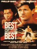 Affiche de Best of the Best
