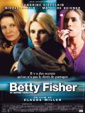 Affiche de Betty Fisher et autres histoires