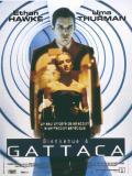 Affiche de Bienvenue à Gattaca