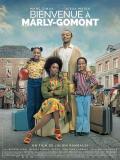Affiche de Bienvenue à Marly-Gomont