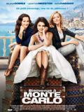 Affiche de Bienvenue à Monte-Carlo