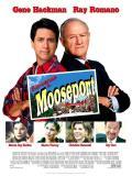 Affiche de Bienvenue à Mooseport