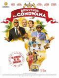 Affiche de Bienvenue au Gondwana