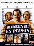Affiche de Bienvenue en prison