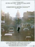 Affiche de Bienvenue Mister Chance