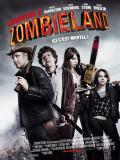 Affiche de Bienvenue à Zombieland