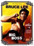Affiche de Big Boss