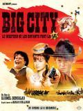Affiche de Big City