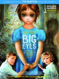 Affiche de Big Eyes