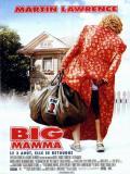 Affiche de Big Mamma