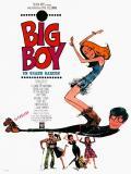 Affiche de Big boy