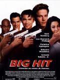 Affiche de Big hit
