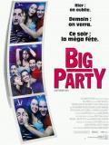 Affiche de Big party