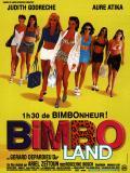 Affiche de Bimboland