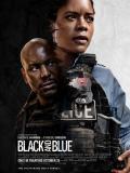 Affiche de Black & Blue