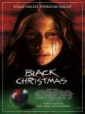 Affiche de Black Christmas