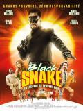 Affiche de Black Snake, la légende du serpent noir