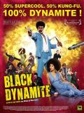 Affiche de Black Dynamite