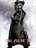 Affiche de Blade 2
