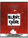 Affiche de Blanc de Chine
