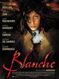 Affiche de Blanche