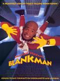 Affiche de Blankman