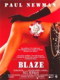 Affiche de Blaze
