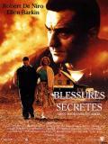 Affiche de Blessures secrètes