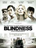 Affiche de Blindness