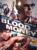 Affiche de Blood Money