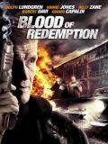 Affiche de Blood of Redemption