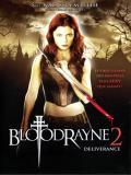 Affiche de BloodRayne II: Deliverance