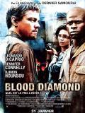 Affiche de Blood Diamond