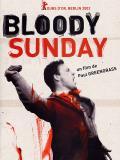 Affiche de Bloody Sunday
